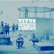 titus andronicus monitor album artwork